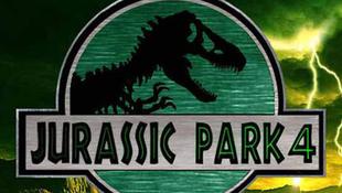 Jurassic Park: érkezik a folytatás!