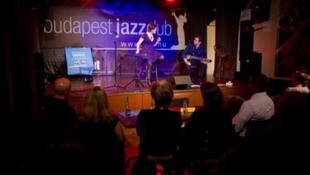 Budapest Jazz Club - Lesz folytatás!