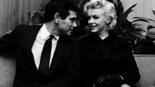 Marilyn Monroe, ahogy még soha nem láttuk