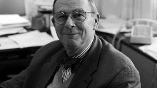 Meghalt a Nobel-díjas tudós