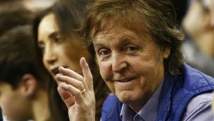 Sir Paul McCartney a maradás mellett kampányol