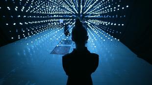 Földöntúli fények, szecesszió és animáció