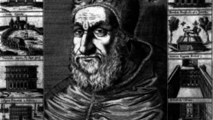 A pápa is reneszánszát éli