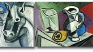 Megtalálták a több millió dollárt élő lopott festményeket