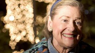 Gyász: elhunyt az amerikai színésznő