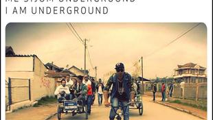 Itt a Shutka Roma Rap új albuma
