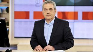 Gyász: súlyos beteg volt a magyar műsorvezető