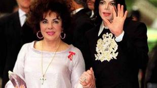 Elizabeth Taylor lett a legjobban kereső halott híresség
