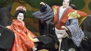 Egyedülálló japán előadás érkezik Győrbe