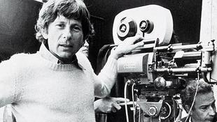 Polanski újra kipakolt