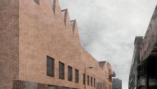 Damien Hirst galériát nyit Londonban