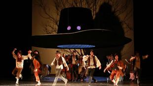 Budapesten játszanak a kaposváriak