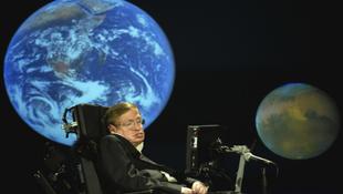 Világvégét jósol a híres tudós?