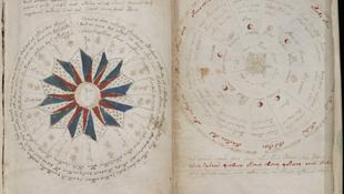 Egy misztikus kézirat titkai