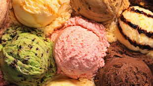 Ma van a fagylalt napja!