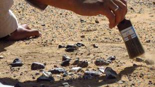 70 000 éves települést találtak