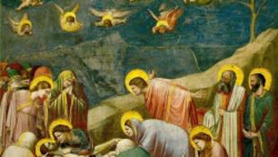 Megdöbbentő: Giotto már 700 éve 3D-ben festett
