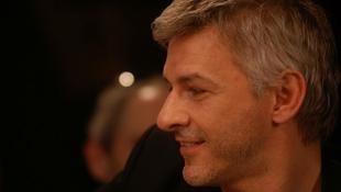 Alföldi Róbertet Nestroy-díjra jelölték