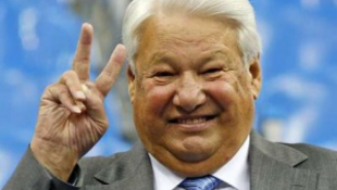 Botrány! Alsógatyában szédelgett a Fehér Ház kertjében a részeg politikus