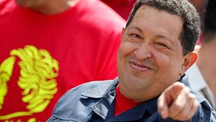 Musical készül Chávezről