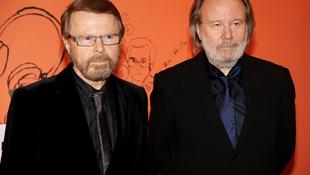 ABBA az Eurovízión