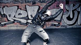 Új tánc született az utcákon