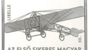 Újra gyártanak repülőgépet Magyarországon!