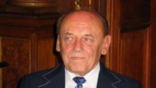 Elhunyt Külkey László