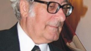 Elhunyt Kossányi Miklós
