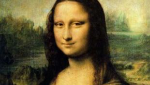 Újra megfejtették Mona Lisa mosolyát