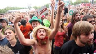 Első fellépők a Szigeten – a Motörhead már biztos