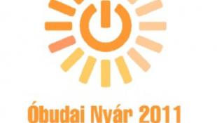 Óbudai Nyár 2011-ben is