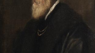 Ingatlaniroda árulja Tiziano velencei házát