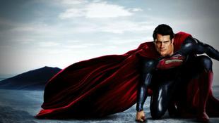 Visszatért a filmvászonra az egykori szuperhős
