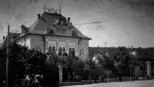 Szellemjárta Budapest