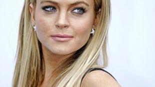 Lindsay Lohan most aztán tényleg lesokkolja a világot