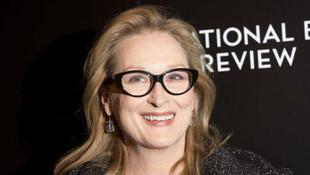 Rockert játszik Meryl Streep