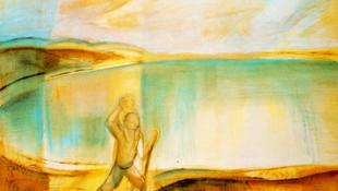 Jézust látták a Balatonnál