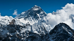 Egy 13 éves kislány jutott fel a világ legmagasabb csúcsára
