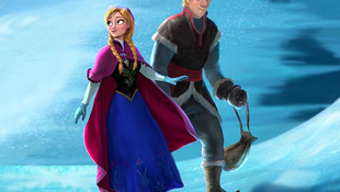 Jégvarázzsal jön a Disney
