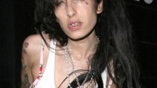 Megvan a beugró Amy Winehouse helyett