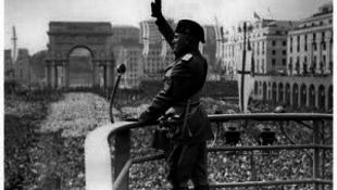 Mégis kiadják Mussolini gyanús naplóit