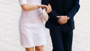 Egy esküvő miatt támadják a királyi családot