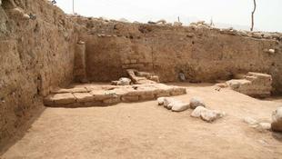 Ősi királyi várost tártak fel Irakban