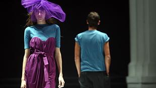 Magyar divatbemutatót tartottak New Yorkban