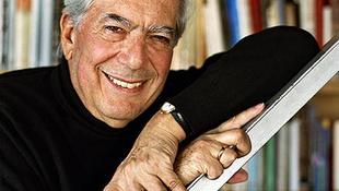 Nobel-díjas író a szomszédban