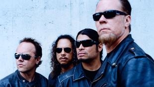 Új Metallica dal járja be a világot