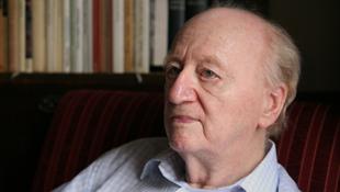 83 éves éves lett Réz Pál