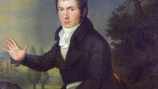 Liszt emelte ki Beethovent a Rajnából