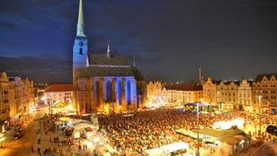 Ez a város lett idén Európa közepe